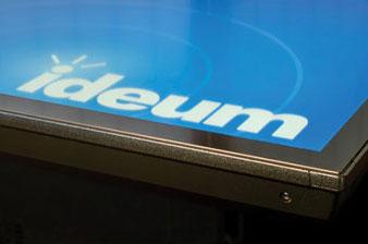 ideum-logo-table